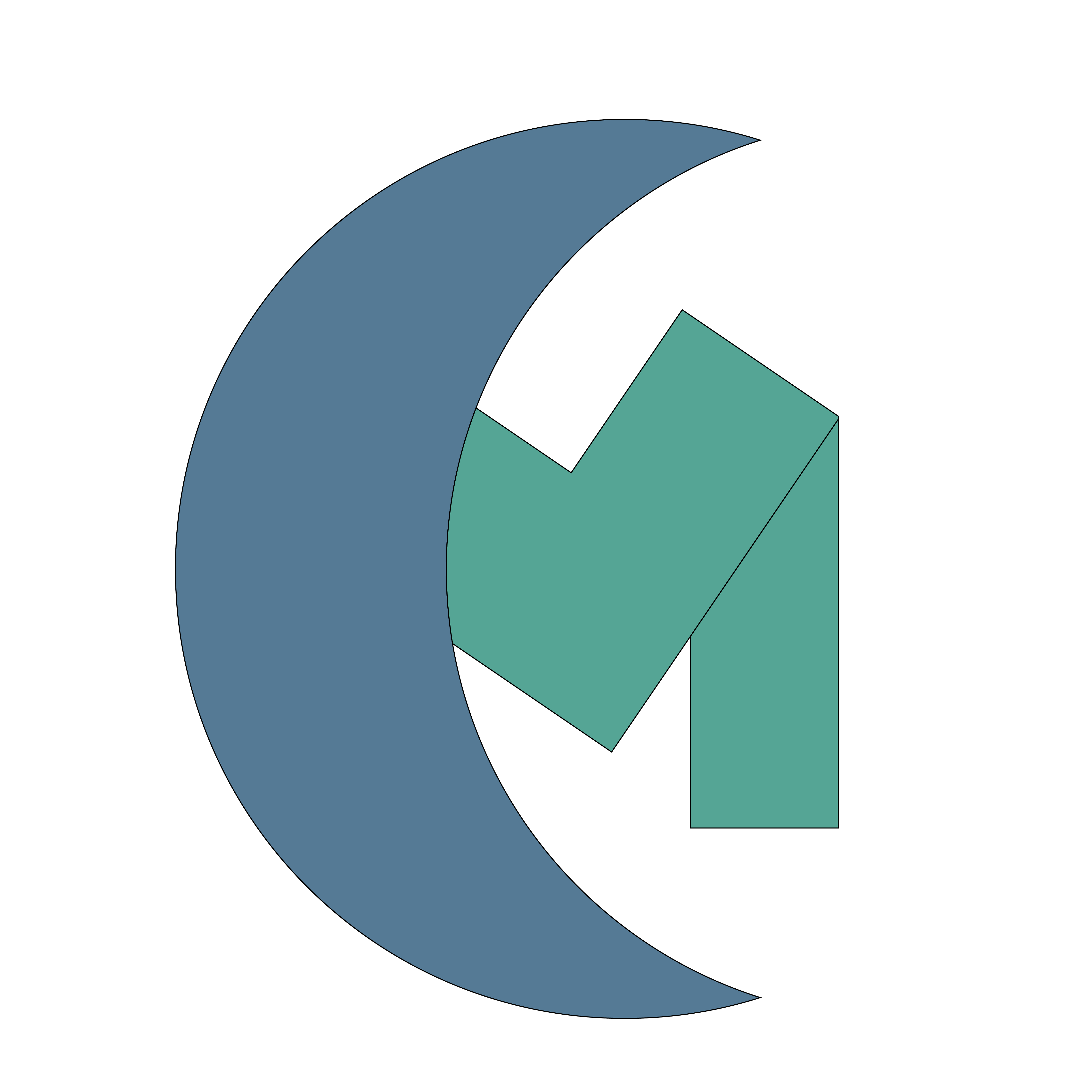 Concise Mag Logo