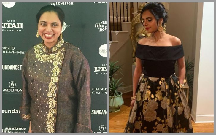 Maneet Chauhan looks quite different after losing 40 lbs of weight.