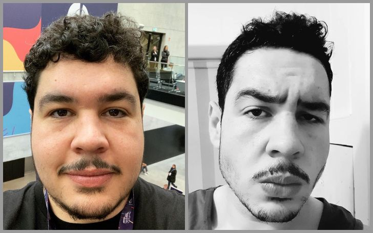 Greekgodx AKA Dmitri Antonatos weight loss is all thanks to his keto diet and consistent workout regimen.